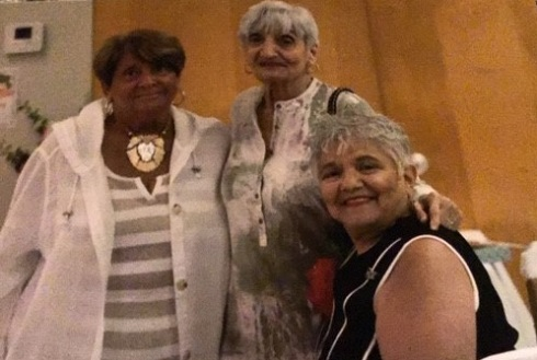 The Grapevine: Celebrating a Friend's Birthday, Family Matters and the Death of Local Restaurant Icon