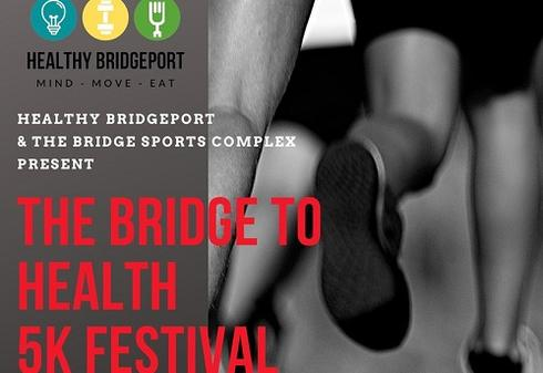 The Bridge to Health 5K Festival Set for June 24
