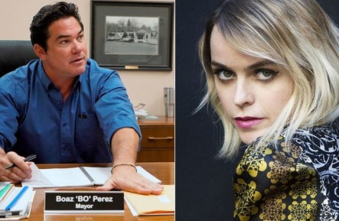 Co-Starring Dean Cain and Taryn Manning, Several New JC Films Projects in Production; Extra Opportunities Available