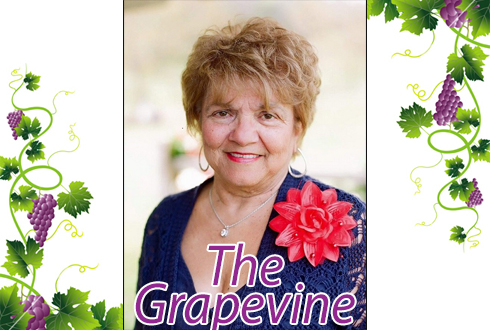 The Grapevine: Hidden Cultural Gem in Buckhannon, Easter Bread and Happy Birthday to Mayor Lang