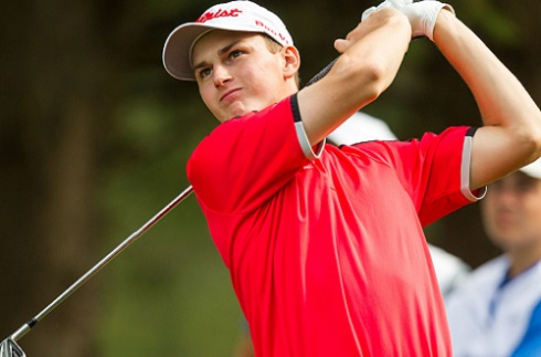 Former BHS Standout Mason Williams Back in the Swing of Things With Sights Now Set on State Amateur