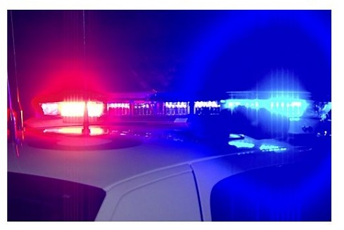 High Speed Pursuit Results in Death of Motorcyclist